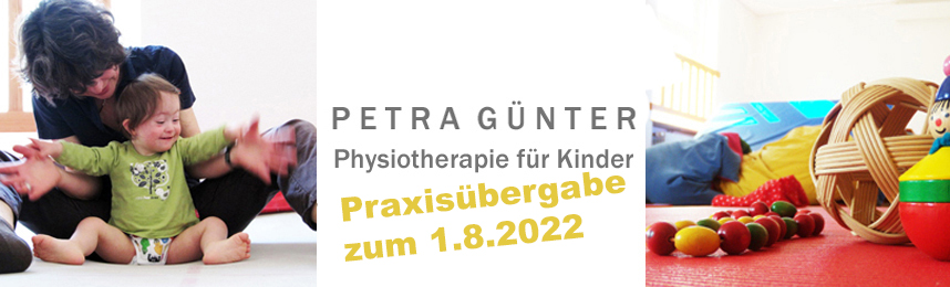 Physiotherapie Günter Freiburg
